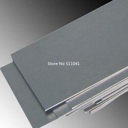 Gr5 التيتانيوم سبيكة معدنية لوحة gr.5 التيتانيوم grade5 ورقة 15*600*600 1 قطع سعر الجملة ، paypal موافق ، شحن مجاني
