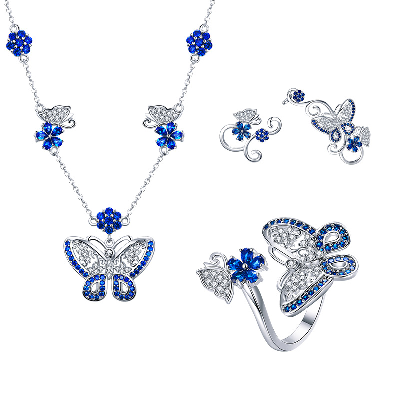 RE: Where can I buy a dazzling jewellery set for my partner?