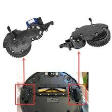 790 t Robot sağ tekerlek sol tekerlek proscenic 790T 790 t robotik elektrikli süpürge yedek parçaları aksesuarları yedek
