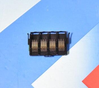 Free Shiping 1* For Epson T26 TX106 TX117 TX119 TX109 C91 CX4300 E6743 E6749  Ink cartridges chip Board