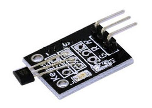 5pcs/lot Holzer Magnetic Sensor Module For Arduino