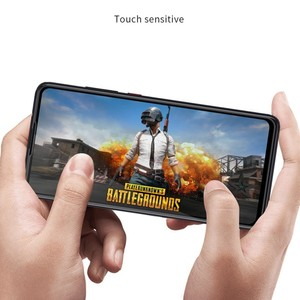 Image 5 - Nillkin Tempered Glass For Xiaomi Redmi K20 Mi 9T 9T Pro XD CP+MAX Full screen coverage Screen Protector for Redmi K20 Pro Glass