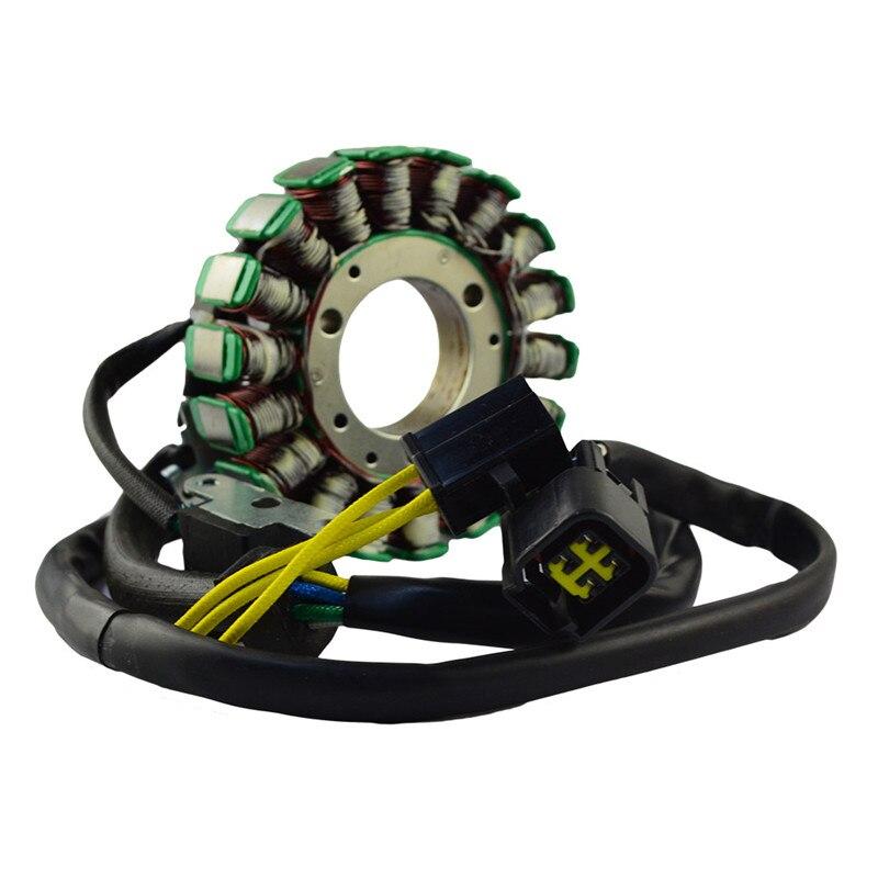 Мотоцикл генератор катушка обмотки статора Comp для SUZUKI DR LT-Z400 LTZ400 DRZ400 DRZ400E DRZ400S DRZ400SM Kawasaki klx400r klx400 R