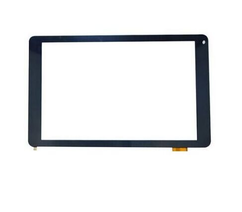 New 10.1'' Touch Screen Panel Digitizer Sensor Repair Replacement Parts For supra m143g touch panel Free Shipping genuine repair part replacement touch screen digitizer module with bus wire for htc sensation