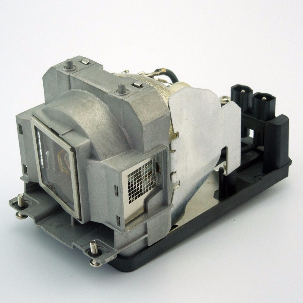 TLPLW6 Replacement Projector Lamp with Housing for TOSHIBA TDP-T250 / TDP-TW300 / TW300 compatible bare bulb tlplw6 tlp lw6 for toshiba tdp t250 tdp tw300 tw300 projector lamp bulb without housing free shipping