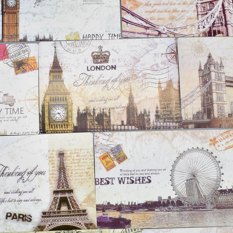 почтовая открытка англия привезти