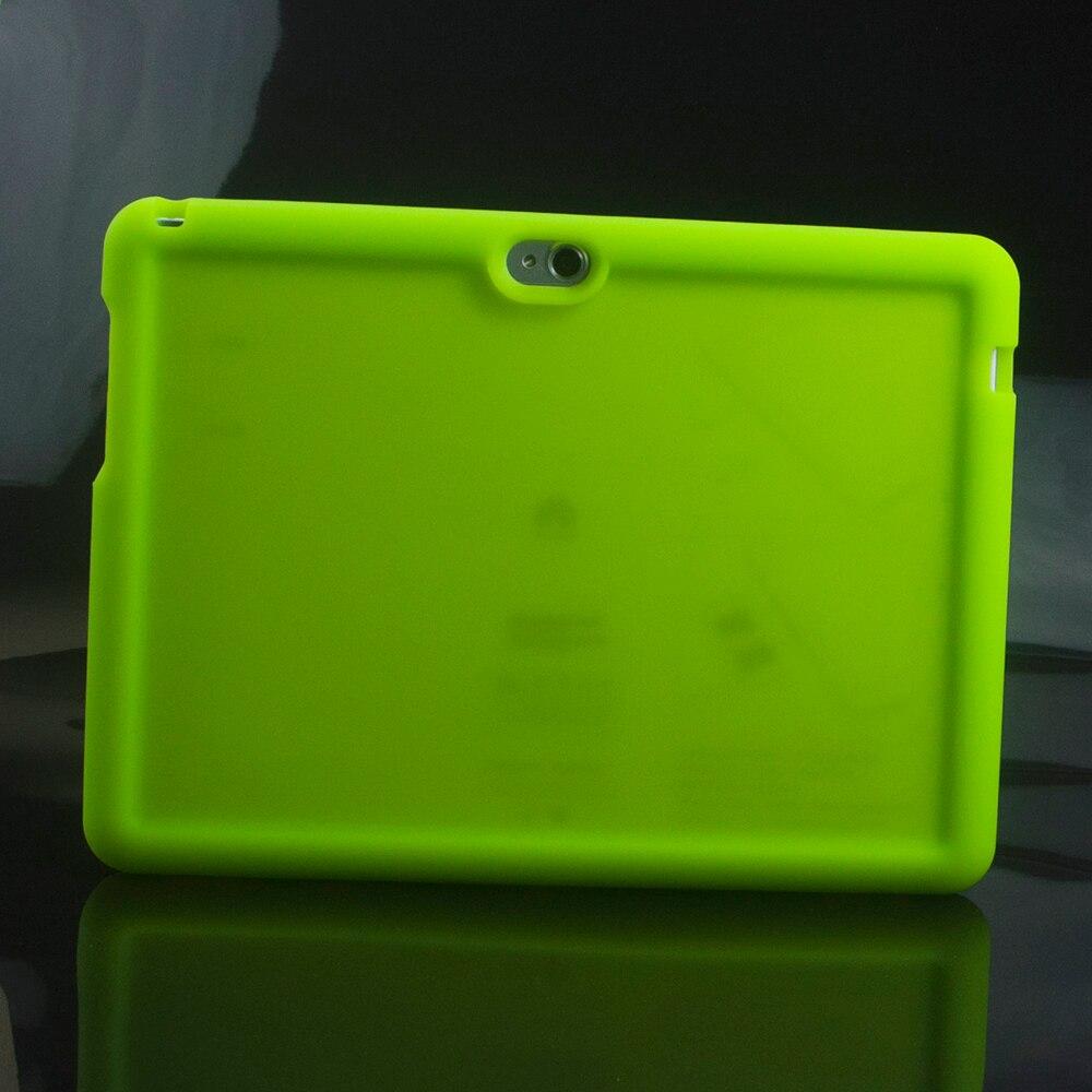 MingShore para Huawei Mediapad M2 10.0 Funda de silicona para Huawei - Accesorios para tablets - foto 2