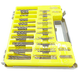 150 pcs Hss Micro Bits Torção Broca Set Kit Mini Pequeno Precisão Hss Furadeira 0.4mm-3.2mm Pcb Broca Buraco Ofício Criador + caso