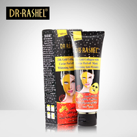 Gold Collagen Caviar Peel Off Mask Anti Wrinkle Anti Aging Facial Mask Face Whitening Face 24k