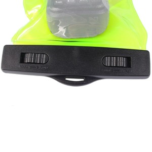 Image 5 - 10 個防水ケーストランシーバーラジオポーチアマチュア無線ホルスター csae ため baofeng retevis トランシーバー J6309G