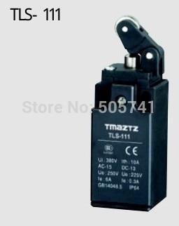 Lever limit switch 0.27A250VDC  IP65 Elevator Limit Switch TLS-111XCK-P121
