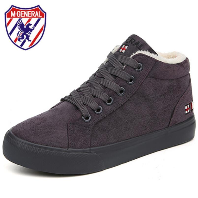 M.GENERAL Brand Sneakers Women Casual