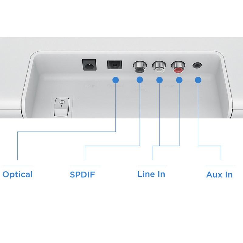 Xiaomi Mi TV Soundbar 12