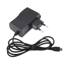 5V 2A Micro USB Charger Adapter Cable Power Supply for Raspberry Pi B+ B newest US / EU Plug