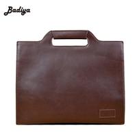 New new large brand leather business man bag,fashion mens laptop bag,high quality promotional mens leather handbag