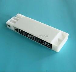 Kompatybilny kartridż do Epson Stylus Pro 7700 9700 pusty kartridż do Epson T6361