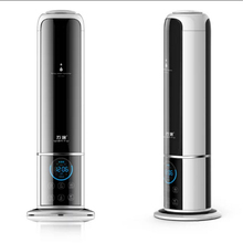 220 V 6.5L Intelligent Air Humidificateur À Ultrasons Anion Aromathérapie Huile Essentielle Diffuseur Machine Avec Télécommande