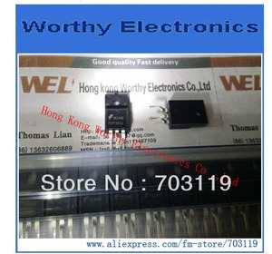 10 шт./лот FGPF4633TU FGPF4633 IGBT 330V 30,5 W TO220F