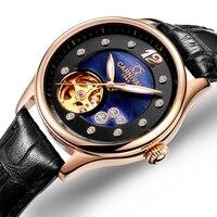 Women Watches Carnival Luxury Brand Watch Women Automatic Mechanical Wrist Watch Sapphire Waterproof relogio feminino C0682 6