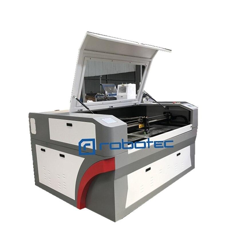 Robotec 4060 9060 1390 1612 1325 60 Вт 90 Вт 100 Вт 150 Вт 200 Вт Co2 станок для лазерной резки с co2 reci лазерной трубкой