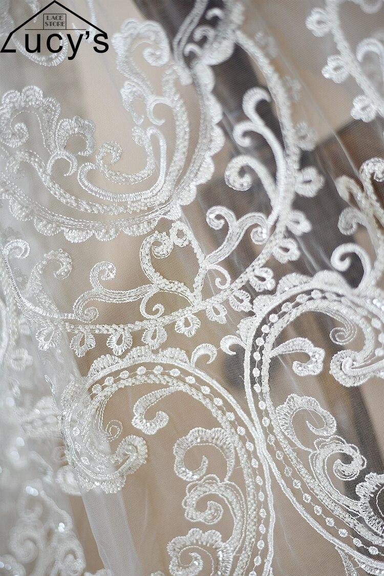 Wunderbar Spitze Stoff Für Brautkleider Fotos - Brautkleider Ideen ...
