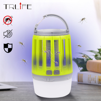 Led Mosquito Killer Lamp Night Light USB Insect Killer Bug Zapper Photocatalyst Mosquito Trap Lantern Indoor Repellent Lamp 2020 electronic mosquito killer lamp smart photocatalyst light bug insect mosquito repellent repeller zapper with us plug adapter