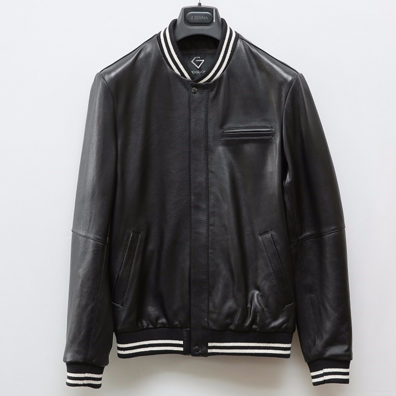 Popular Cheap Black Leather Jackets-Buy Cheap Cheap Black Leather ...