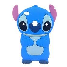 3D Cartoon Cute Stich Stitch Phone Case Cover For Huawei P20 Pro P10 P9 P8