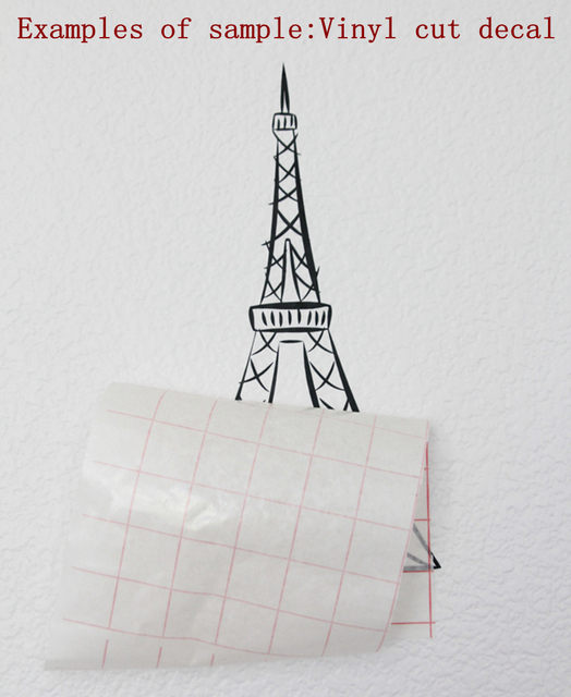 Vintage Wall Sticker