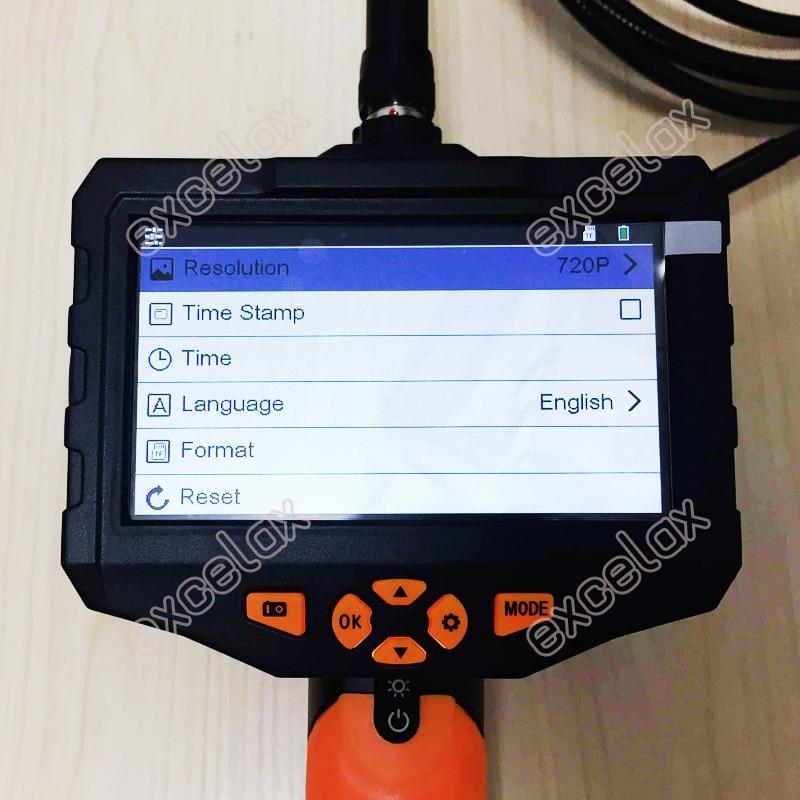 Endoscope Camera_ESC300-8mm-3M (47)1
