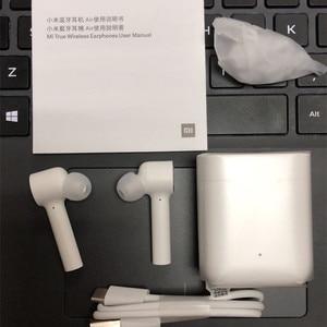 Image 5 - Original Xiaomi Air TWS Airdots ProหูฟังบลูทูธชุดหูฟังสเตอริโอANCสวิทช์ENCหยุดอัตโนมัติควบคุมหูฟังไร้สาย