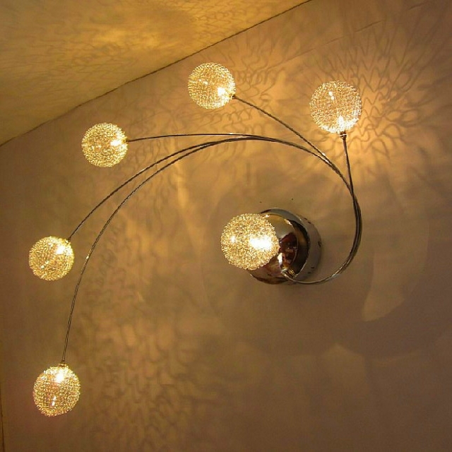 Aliexpress.com : Buy Home Indoor Lighting Suitable for Bedroom ...