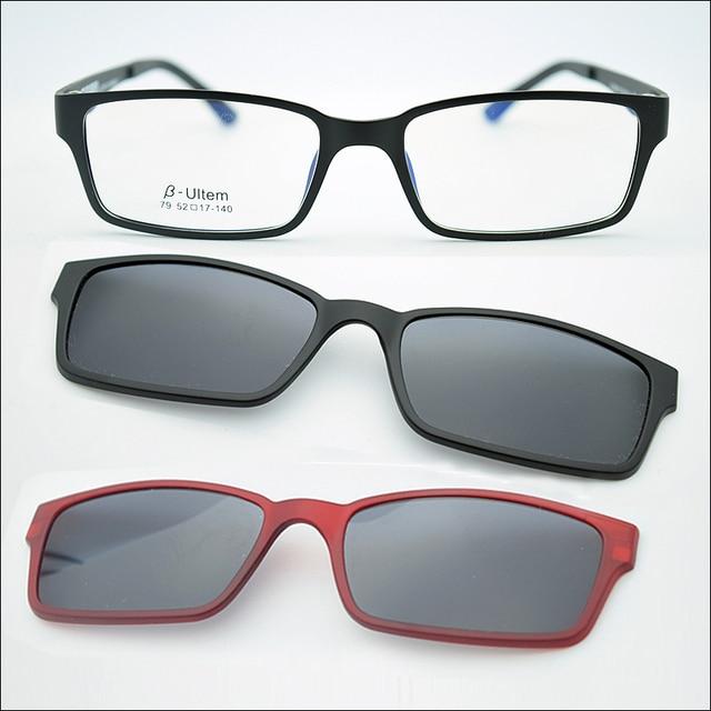 Clip Gafas De sol | Tendencias De Estilo