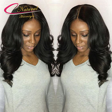 4*4 Silk Top Full Lace Wig Bouncy Body Wave Thick Density 180% Virgin Human Hair Silk Base Lace Front Wigs For Black Women