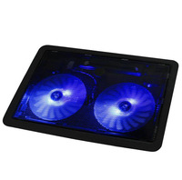 Hot Sell 10in To 14 1in USB Laptop Notebook Cooler Stand Cooling Pad Suporte Para Notebook