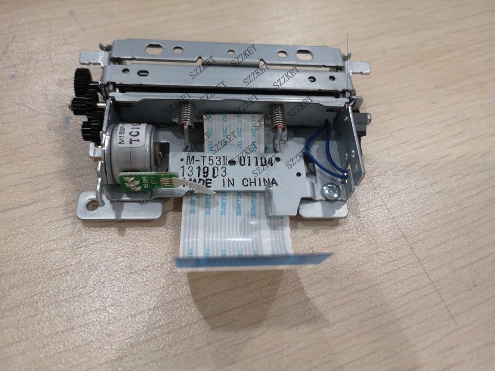 New original thermal printer M T53II receipt printer print head for Epson print head M T53II