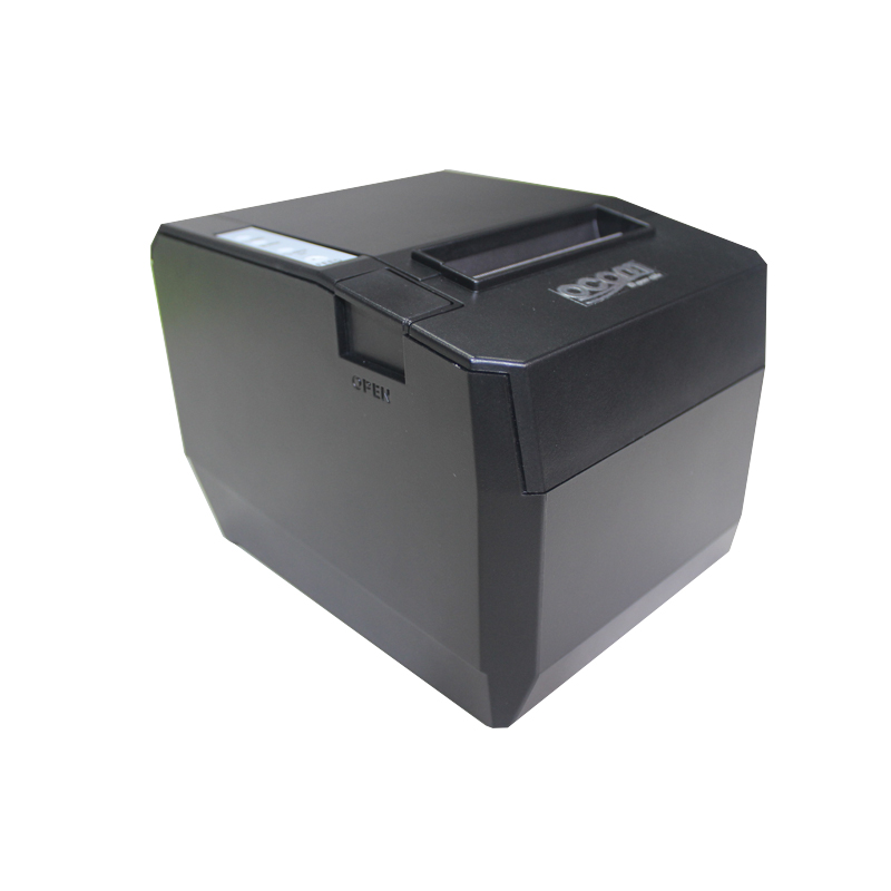 OCPP-88A-W : 80mm wifi receipt printer price cheap price with auto cutter serial port best price 80mm desktop direct thermal printer for bill ticket receipt ocpp 802
