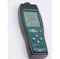 Detector Portátil De Gás formaldeído Detector de Qualidade do Ar|detector|detector gasdetector ir -