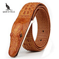 Mens Belts Luxury cow Leather Designer Belt Men High Quality Ceinture Homme Cinto Masculino Luxo Crocodile Cinturones Hombre