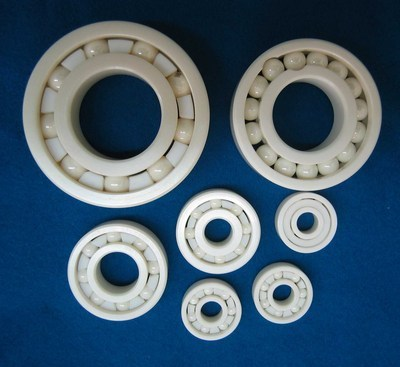 cost performance M94 full Ceramic Bearing 4x9x3 Zirconia ZrO2 ball bearing cost justifying usability