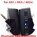 Adaptador de Audio Del Transmisor Bluetooth V4.1 Para Transformar AE2w Bose AE2 AE2i Auriculares Auriculares En la Radio Estéreo