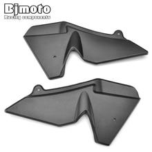 غطاء جانبي من BJMOTO لمشعاع KTM 1290 لحماية لوحة المغامرات الفائقة 1050 ADV 1190Adv ABS 1090 Adventure/R