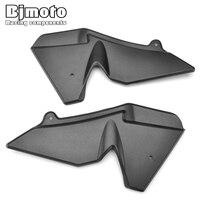 BJMOTO Radiator Side Cover For KTM 1290 Super Adventure Panel Guard Protector 1050 ADV 1190Adv ABS 1090 Adventure/R
