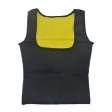 2017 New Sexy Shaper Shirt Women Neoprene Slimming Shaper Hot Shapers Shirt  Redu Tops Chest Abdomen Bodysuit Vest 8HQR