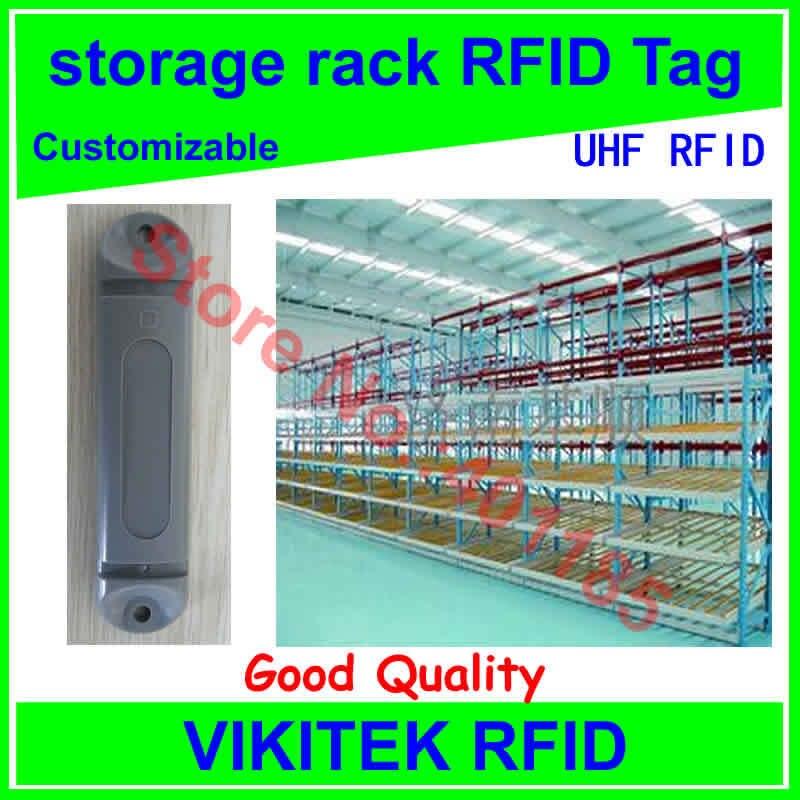 все цены на  Goods shelves storage rack UHF RFID metal tag long range customizable  860-960MHZ 915M EPC C1G2 ISO18000-6C  онлайн