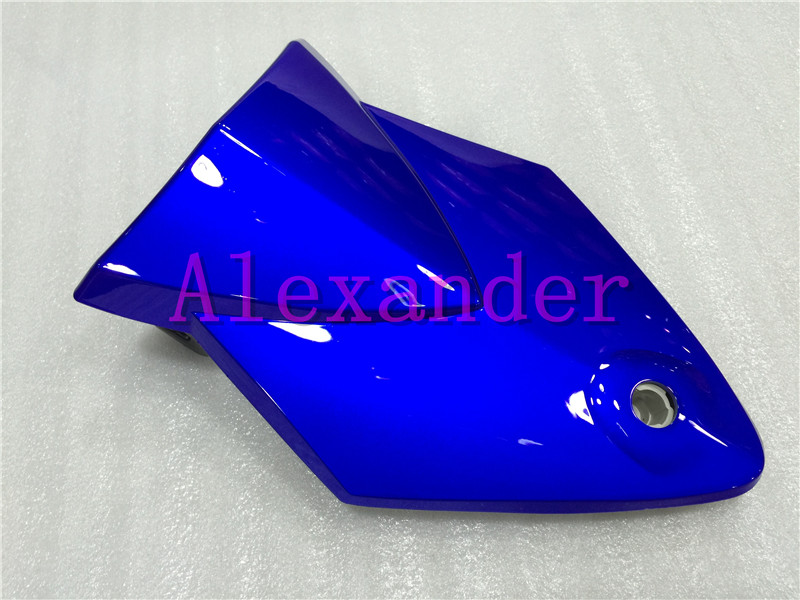 Blue For BMW S1000R S1000 S1000 2009 2010 2011 2012 2013 2014 2015 2016 Motorcycle Rear Seat Cover Cowl Rear Fairing S 1000 RR