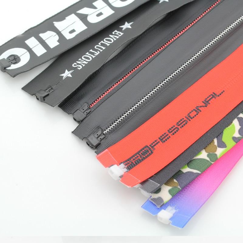 Meetee 5# nylon zipper Jackets waterproof zipper coat jacket outdoor jackets ski fire clothes zipper DIY sewing craft AP2336