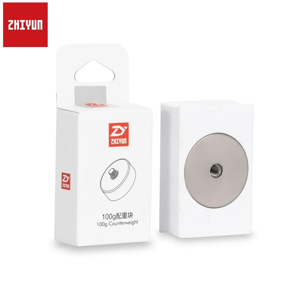 Zhiyun 100g Counterweight for Zhiyun Crane 2 / Crane V2 / Crane-M