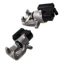 1 Pair LEFT RIGHT BRAKE CALIPER FOR VW PASSAT 2005 3C0615404E 3C0615403E PAIR