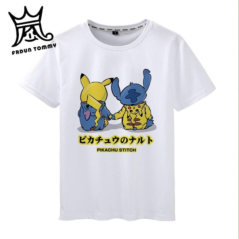 pikachu-font-b-pokemon-b-font-go-t-shirt-men-kid-summer-pikachu-cosplay-thor-t-shirt-pikachu-arale-dragon-ball-jojo-stitch-girl-2019-clothes